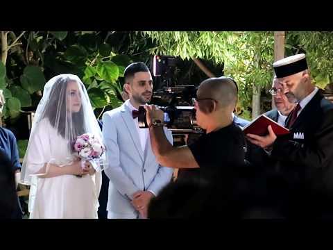Fuimos A Una BODA JUDÍA En Israel