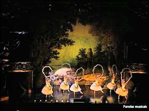 The Phantom of the Opera Cast Brazil
