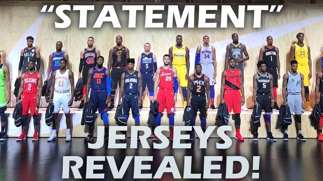 EVERY NBA