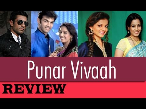 Punar Vivaah 20th November Full Episode Review