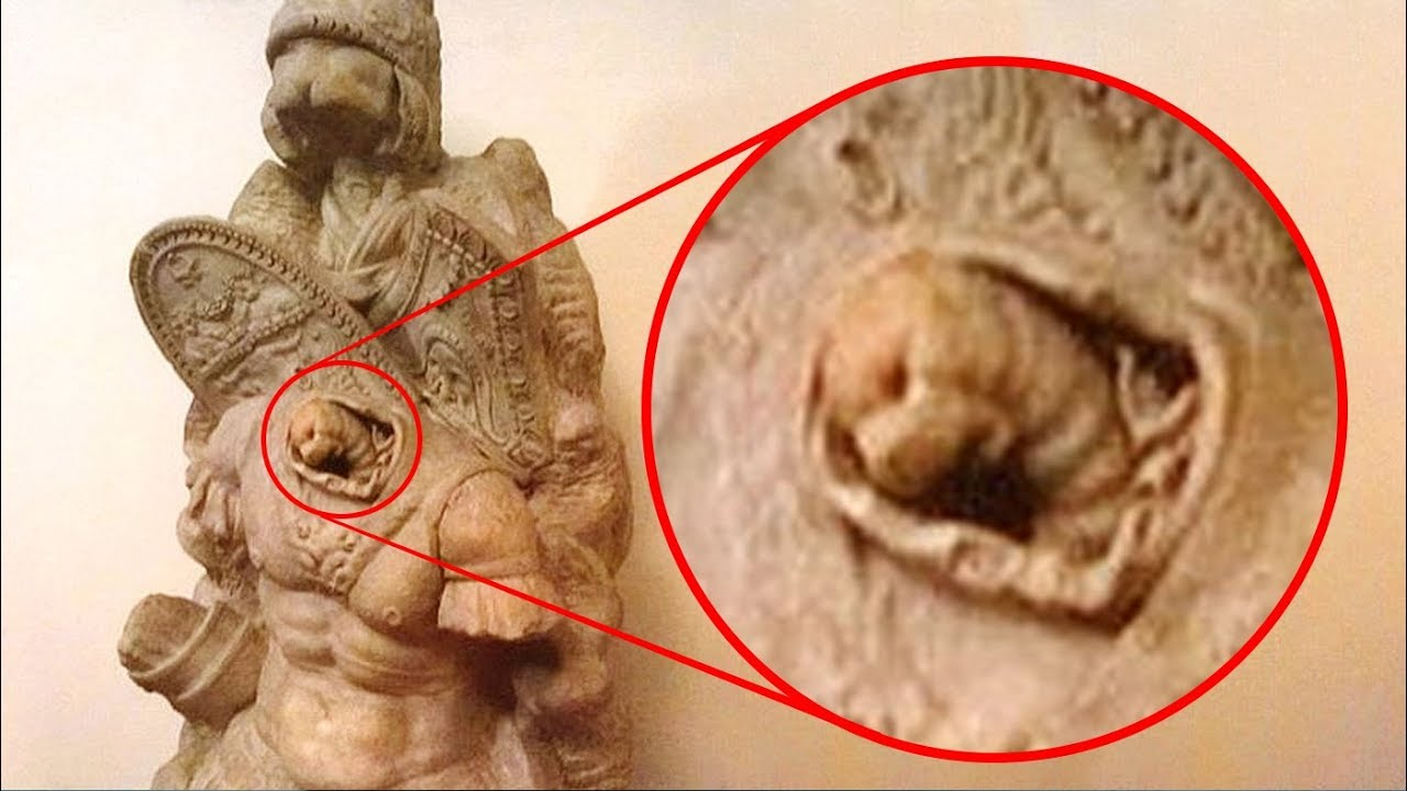 12 Most Mysterious Artifacts Discoveries Scientists still can't explain