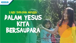 Karen Lontoh - Dalam Yesus Kita Bersaudara (Official Music Video)