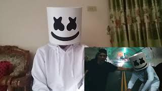 Marshmello - Imagine (Official Music Video) | [MelloGang Reaction]