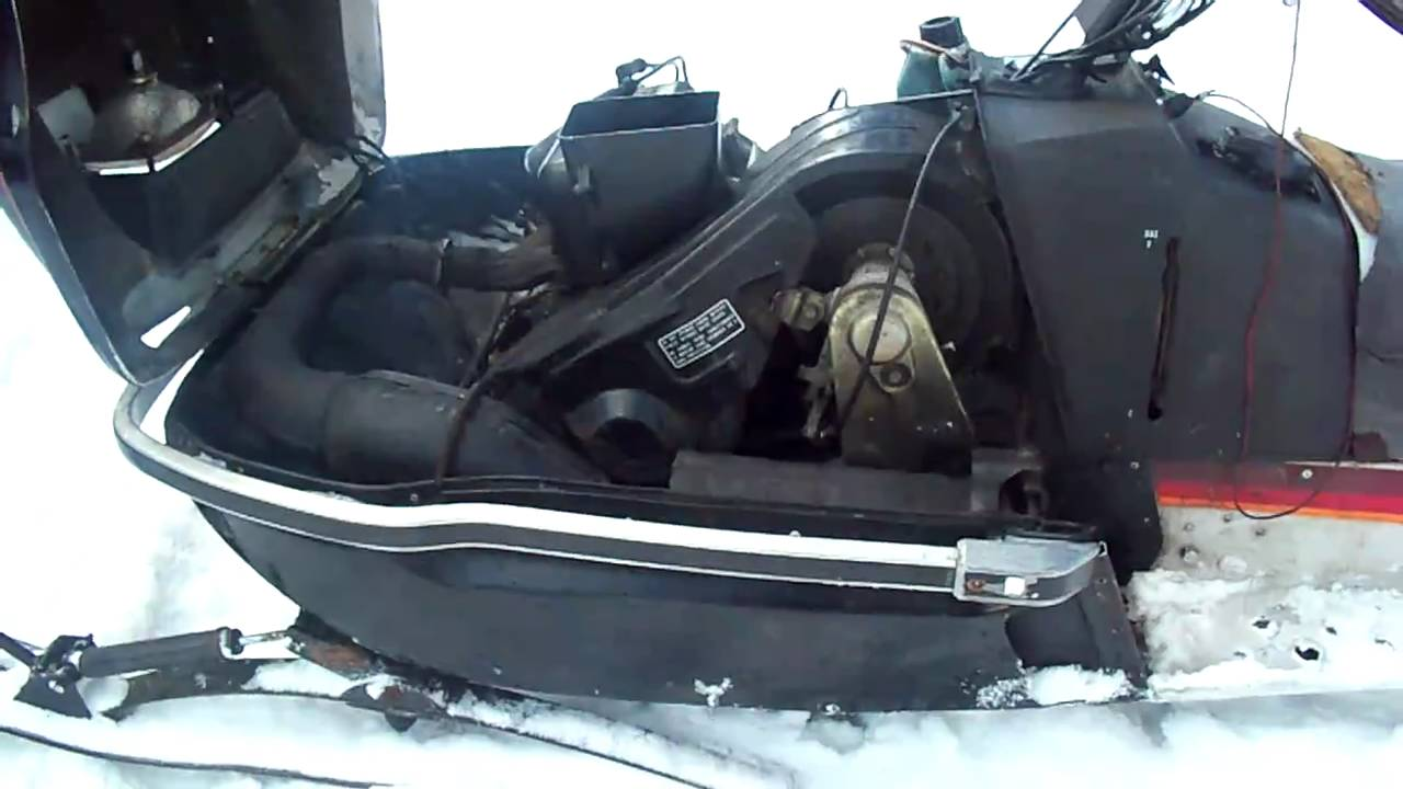 Yamaha Enticer Specs