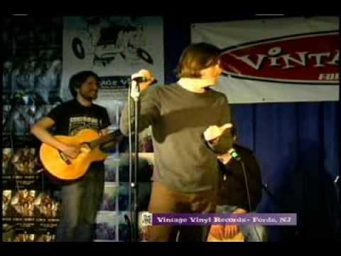 Circa Survive - Live at Vintage Vinyl 04/13/2010