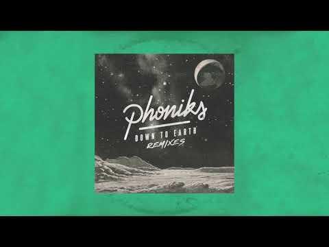 Phoniks - Down To Earth: Remixes (Lo-Fi, Boom Bap Remixes of Nas, Outkast, Biggie, Jadakiss, More)