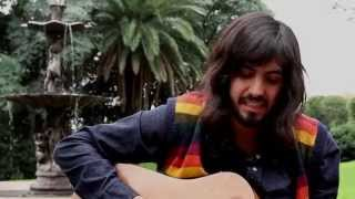 "Florentino ""Voyage into the golden screen (Donovan)"" COVER"