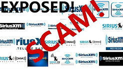 SIRIUS XM IS A SCAM! & How to Get a Fair Price!