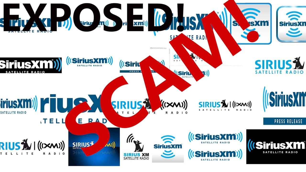 Sirius Xm Is A Scam How To Get A Fair Price Youtube