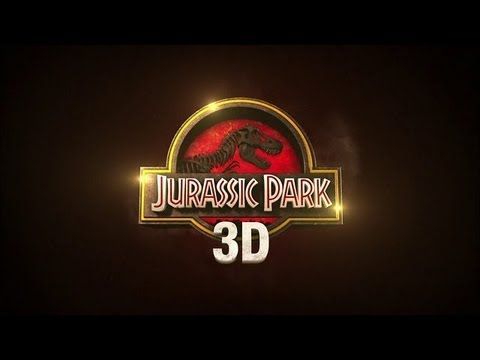 jurassic park 3d trailer hd oficial subtitulado youtube. Black Bedroom Furniture Sets. Home Design Ideas