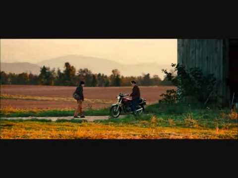 The Place Beyond The Pines - Ending Scene poster