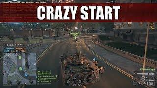 Crazy Start | PC | MAA on Dawnbreaker | 56-1