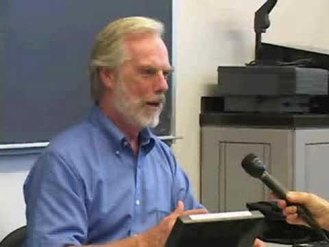 Prof. Roger Nelson