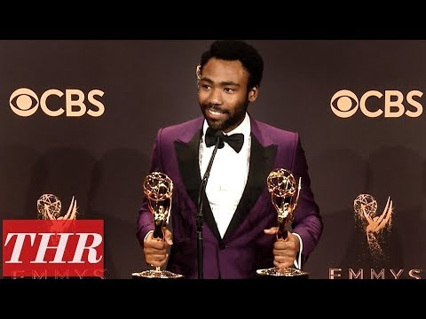 Download Youtube: 'Atlanta' Donald Glover Post Emmy Win Press Room Q&A | THR