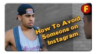 4YallEntertainment - 17 Ways to Avoid Following Someone on Instagram