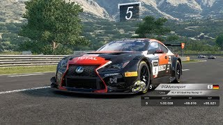 GT SPORT | FIA GT Manufacturer Series | 2019/20 Exhibition Series - Season 3 - Round 2 | Onboard