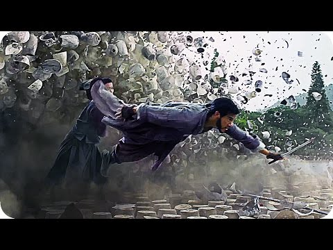 CALL OF HEROES Trailer 2 (2016) Eddie Peng Martial-Arts Movie