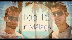 Top 12 in Málaga | Reiseführer in deutsch