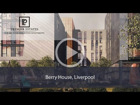 BERRY HOUSE, LIVERPOOL