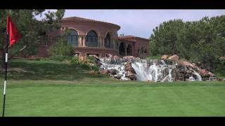 The Grand Golf Club at The Grand Del Mar - San Diego