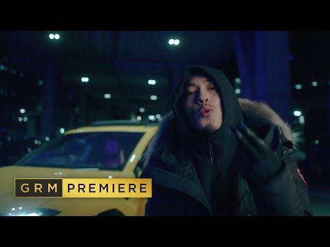 Anine - Gasoline [Music Video] | GRM Daily