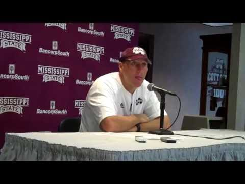Dan Mullen South Alabama postgame 9-3-16