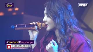 featured sandara park s special mini concert at penshoppe presents dara