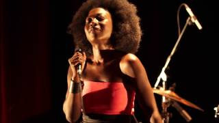 Loumèn - Love Hangover (Diana Ross cover - Live)