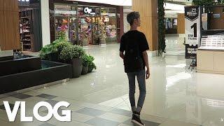 A Vlog of Basically the Back of My Head lol || Vlog - Edward Avila