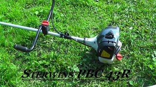 STERWINS PBC 43 R газонокосилка