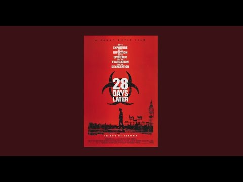 28 Days Later | Infinite 8 Reviews