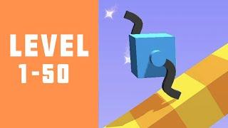Draw Climber Game Walkthrough Level 1-50