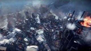 Frostpunk - Dev Diary: The Fall of Winterhome Video