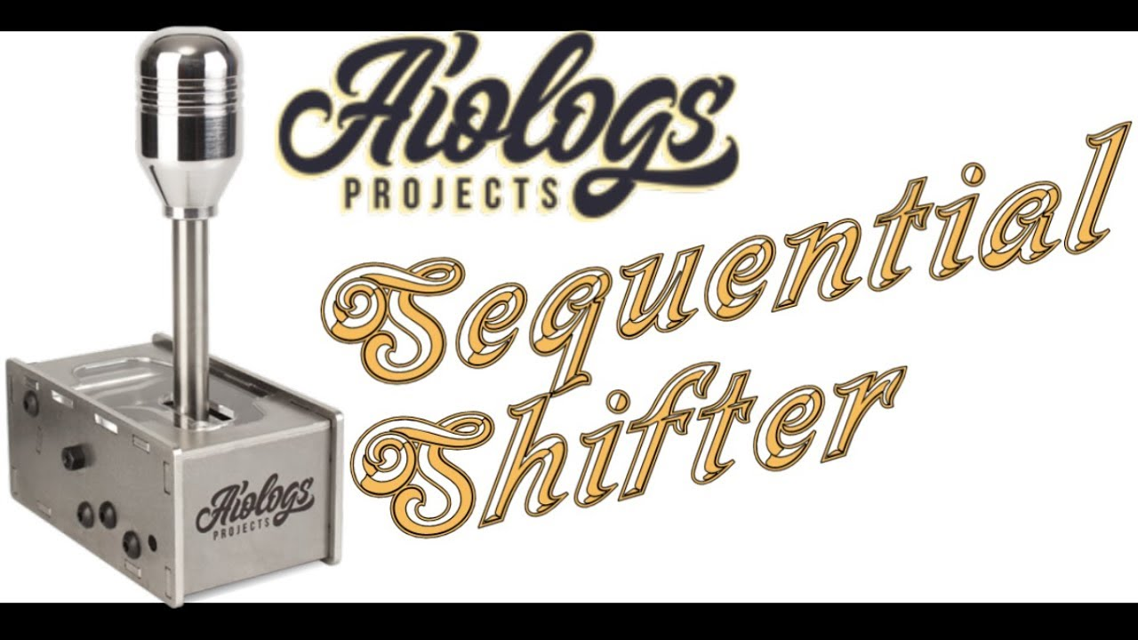 Viperconcept's Review: Aiologs Shifter