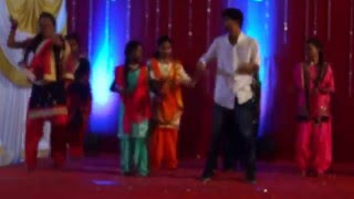 ajij ansari  || o meri jaan khudawan ||  Dance Choreography