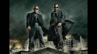 My Space Don Omar ft Wisin y Yandel EPICENTER BASS