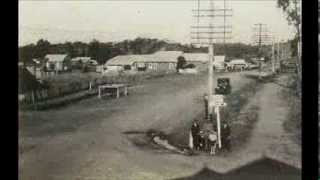 GYMPIE IN THE OLD DAYS