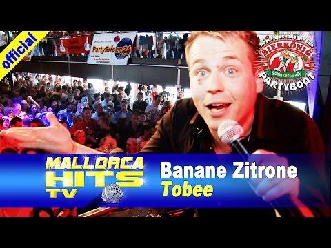 Клип Tobee - Banane Zitrone