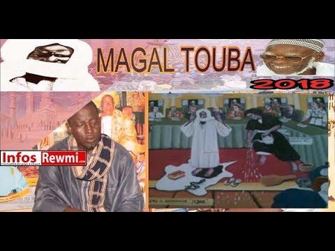 """Bureau ba sa Ndar: """"C'est faux Cheikh Ibra Fall n'était pas avec Serigne bi comme l'indique..."""""""