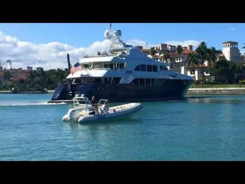Caribbean Yacht Life 2015