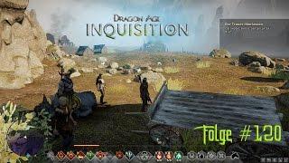 Der Trauer überlassen! ★ Dragon Age Inquisition Deutsch ★ Folge#120★ Gameplay/German | PC/1440p60fps