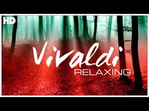 The Best Relaxing Classical Music Ever By Vivaldi - Relaxation Meditation Focus Reading