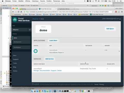 Webinar: JHipster for Spring Boot