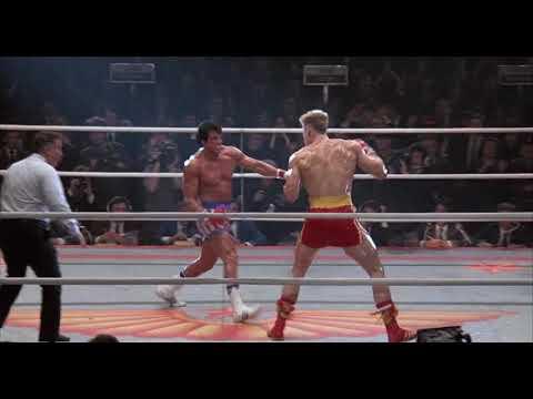 Download Rocky vs Drago (War) & Final round (HD)