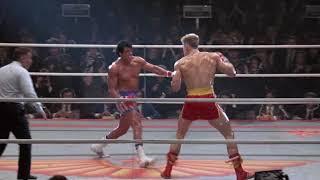 Rocky vs Drago (War) & Final round (HD) Thumb