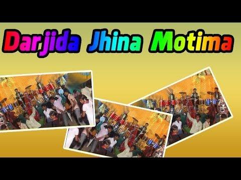 Darjida Jhina Motima | Tahukarna Navratri Rang Rasiya (Album) | Non Stop Garba