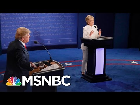 The Problems With Hillary Clinton's And Donald Trump's Economic Plans | MSNBC
