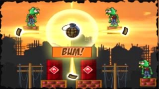ZomBlast Full Game Walkthrough All Levels