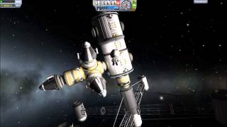 Kerbal Space Program  - 100% Reusable Space Program - Episode 3