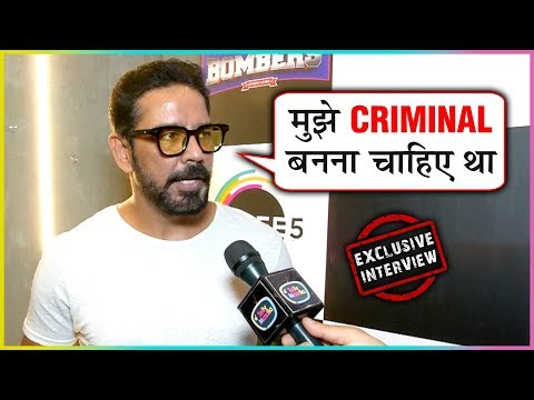 Anup Soni BEST Reply On Crime Petrol Being Bashed | Exclusive Interview